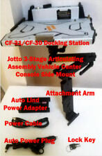 Docking station for Panasonic Cf-31/Cf-30 Toughbook with Jotto Hardware Mount-#6
