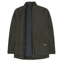 Musto Clay BR2 Shooting Jacket in Vineyard Olive - Sizes S to XXL