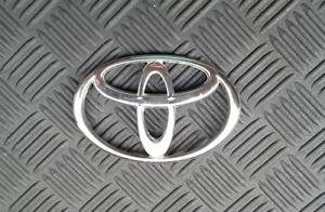 OEM Toyota Body/Dash/Trunk Emblem. 10cm