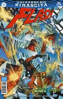 Flash N° 17 (73) - Universo DC Rinascita - RW Lion - ITALIANO NUOVO