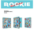 RED VELVET-ROOKIE 4TH MINI ALBUM CD+PHOTOBOOK+PHOTOCARD free ship