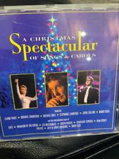 Christmas Spectacular - Various (1996) CD