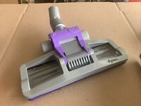 Dyson Bare Floor Low Reach Vacuum Attachment Accessory Tool - Wood OEM DC07 DC14