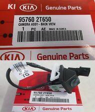 Optima 2014-2015 Rear Backup Reverse Camera OEM Rear View Parking Camera