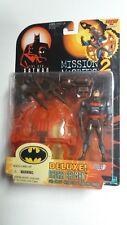 Hasbro - Batman Mission Masters 2 - Radar Batman Figurine - New & Sealed