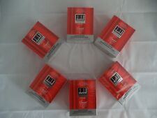 Lot (6) Smart Collection DUNHILL DESIRE RED Cologne Perfume for Men 100 ml