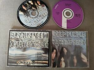 Machine Head - 25th Anniversary Edition -  2 CD