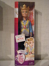 Ever After High - Daring Charming (Son of King Charming) - NIP