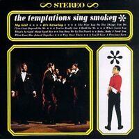*NEW* CD Album The Temptations - Sing Smokey (Mini LP Style Card Case)