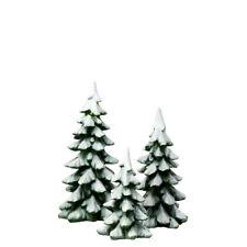 Dept 56 2017 Village Berry Pines Set//2 #4058983 NIB FREE SHIPPING 48 STATES