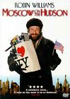 Moscow on the Hudson (DVD, 2001)