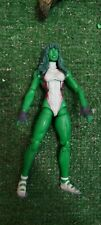 Marvel Legends SHE-HULK Figure Blob Wave Series LOOSE