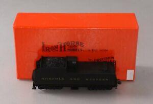 Precision Scale Co. 17526-1 HO BRASS N&W 15,000 Gallon 20 Ton Tender - Custom EX