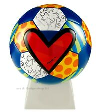 "ROMERO BRITTO - POP ART KUNST da Miami - """"GUARANI"""" - Scultura - Mondiali"