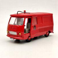 Atlas Dinky Toys 1/43 570 P Fourgon Peugeot J7 Version Pompiers Diecast Models