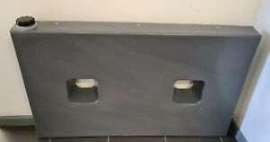50LT HEADBOARD. TOYOTA/NISSAN 4WD ETC WATER TANK  OZ MADE ASK FREIGHT PRICE
