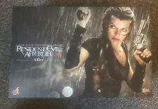 Hot Toys Resident Evil AfterLife Alice 12inch 1/6th Scale Figure -New In Box- Uk