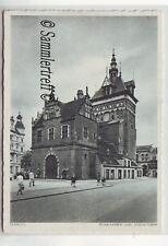Danzig  Peinkammer Stockturm   Westpreußen Ostpreußen