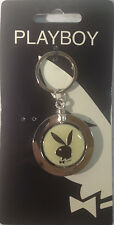 Playboy Double Trouble Officially Licensed Key Chain