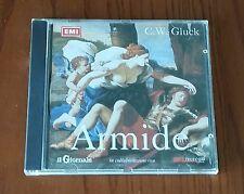 C.W. GLUCK - ARMIDE - CD