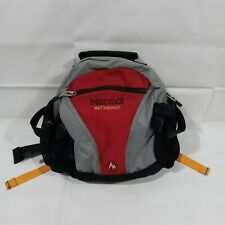 Marmot Walkabout Lumbar Pack Bag Hiking Outdoor Fanny Backpack Red