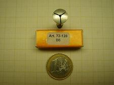 PINCE NEUVE B6 SERRAGE 1,50 MM POUR TOURS D'HORLOGERIE OU MACHINES OUTILS EN B6