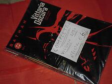 BATMAN- VITTORIA OSCURA-RARA COMPLETA N°1/3- DI JEPH LOEB E TIM SALE -PLAY PRESS