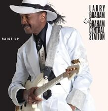 Larry Graham - Raise Up [New CD]