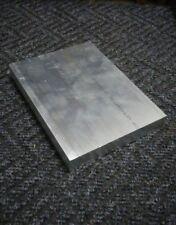 3/4X4X8 new 6061 T6511 solid aluminum stock plate flat bar mill milling tool