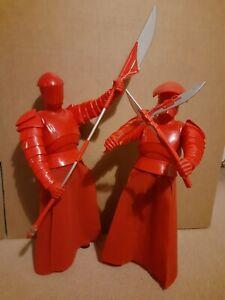 """Star Wars Jakks Pacific Praetorian Guard (2 Variants)18"""""""