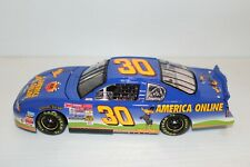 2001 Jeff Green #30 Action AOL / Looney Tunes 1:24 Diecast