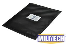 Ballistic Panel Bullet Proof Plate Backer Body Armor NIJ Level IIIA 3A 10 x 12 T