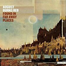 August Burns Red - Found In Far Away Places  CD NEW SEALED