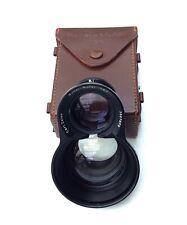 Rollei - Mutar, Carl Zeiss 1,5 Baj. I, R I, Etui, Rolleiflex