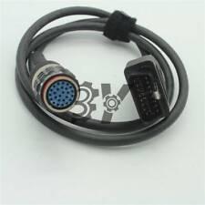 88890304 16 Pin OBD2 Cable Fits Volvo Vocom Interface For 88890300 Vocom