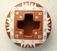 Miniature Pot by Avelina Corona, Mata Ortiz