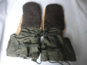 US Handschuh / Mitten Set,Extreme Cold Weather,Gr. Medium