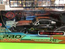 Pro Rodz 1967 Ford Mustang GT /100 Rare Giovanna Editio Sema 2006 1:12 RC New