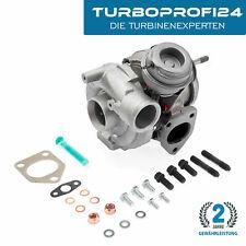 Turbolader  BMW X5 3.0 d E53 184 PS 700935 Garrett