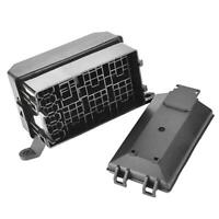 6fach Sicherungshalter Sicherungsdose Relaiskasten KFZ Relais Box Halter 12V