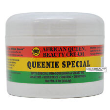 African Queen Beauty Cream Queenie Special 8 Oz / 226.4 g