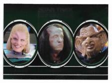 2018 Star Trek Deep Space Nine Heroes & Villains Aliens of Star Trek A3
