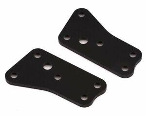 Inserti G10 2.0mm Irrigidimento per Bracci Ant. Sup. Associated RC8B3.2 - 81445
