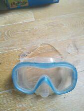 Tribord Kinder Taucherbrille