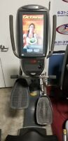 Octane XR 6000 Touch Recumbent / Elliptical - Refurbished