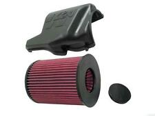 K&N Hi-Flow 57S Custom Air Intake 57S-4000 fits Volvo C30 1.6 D,1.6 D2,2.0 D