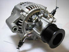 Land Rover Discovery 2 & Defender TD5 Alternator With Vacuum Pump ERR6999