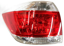 *NEW* TAIL LIGHT LAMP for TOYOTA KLUGER GSU40 8/2010 - 12/2013 LEFT SIDE LHS