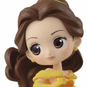 Banpresto Disney Character Q Posket Petit Figure - Story of Belle D