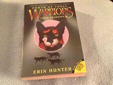 Power of Three Warriors Long Shadow Erin Hunter Paperback